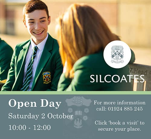 Every Day is an Open Day!